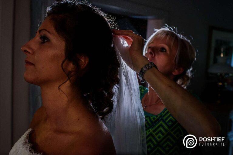 huwelijk foto