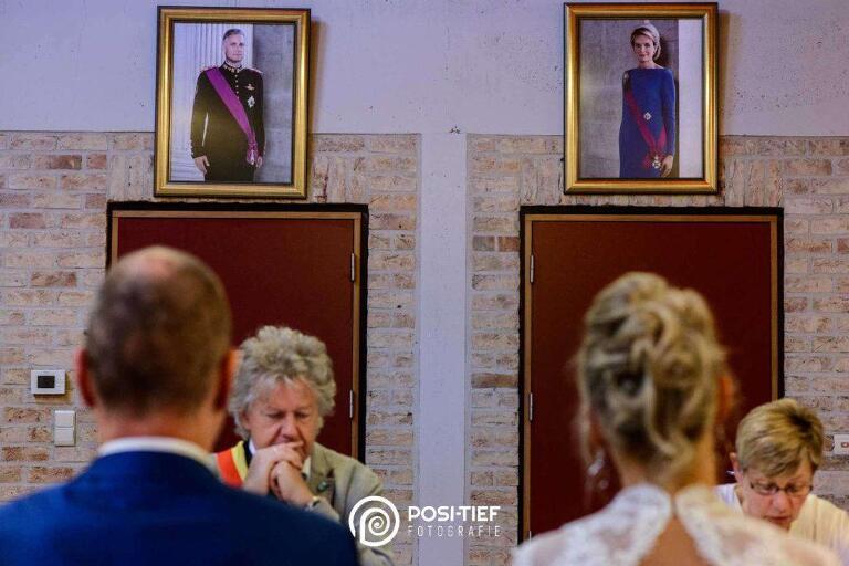 Huwelijksfotograaf Sint Gillis Waas