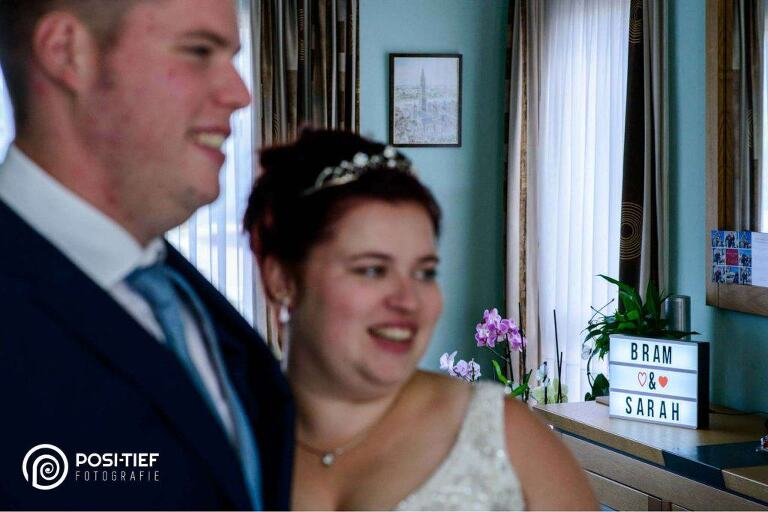 bijna getrouwd