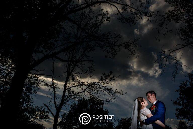 tuinceremonie huwelijk